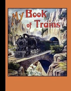 My Book of Trains