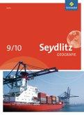 Seydlitz Geografie 9 / 10. Schülerband. Berlin