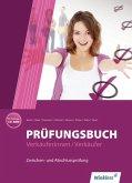 Prüfungsbuch Verkäuferinnen / Verkäufer. Schülerbuch