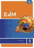 Elemente der Mathematik 5. Arbeitsheft. G8. Hessen