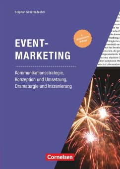 Marketingkompetenz: Eventmarketing - Schäfer-Mehdi, Stephan