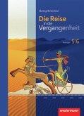 Die Reise in die Vergangenheit 5 / 6. Schülerband. Thüringen