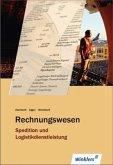 Spedition und Logistikdienstleistung. Rechnungswesen. Schülerbuch