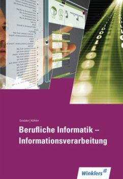 Informationsverarbeitung - Berufliche Informati...