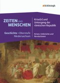 Zeiten und Menschen 1. Geschichtswerk. Gymnasiale Oberstufe. Niedersachsen