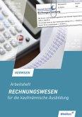 Rechnungswesen für Bürokaufleute. Arbeitsheft