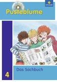 Pusteblume Sachunterricht 4. Schülerband. Hamburg und Schleswig-Holstein