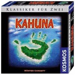 Kahuna (Spiel)