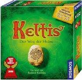 Kosmos 691783 - Keltis (inkl. Erweiterung)