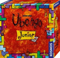Ubongo Junior (Kinderspiel)