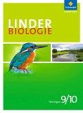 LINDER Biologie 9 / 10. Schülerband. Thüringen