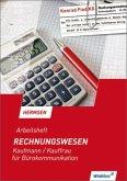 Rechnungswesen - Kaufmann / Kauffrau für Bürokommunikation