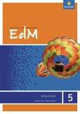Elemente der Mathematik 5. Arbeisheft. Nordrhein-Westfalen