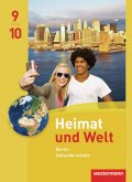 Heimat und Welt 9 / 10. Schülerband. Berlin