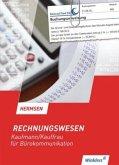 Rechnungswesen - Kaufmann / Kauffrau für Bürokommunikation. Schülerbuch