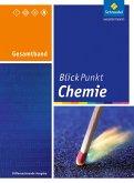 Blickpunkt Chemie. Gesamtband. Hessen