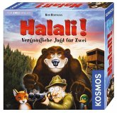 Halali! (Spiel)