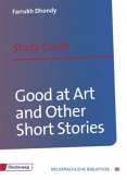 Good at Art and Other Short Stories