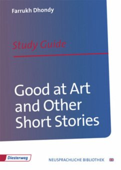 Good at Art and Other Short Stories - Dhondy, Farrukh