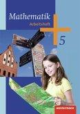 Mathematik 5. Arbeitsheft. Regionale Schulen. Mecklenburg-Vorpommern