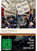 Vom Reich zur Republik: Gewaltfrieden 2 - Der Vertrag von Versailles