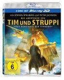 Die Abenteuer von Tim und Struppi - Das Geheimnis der Einhorn (Blu-ray 3D, 2 Discs)