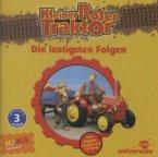 Kleiner Roter Traktor - Die lustigsten Folgen, 1 Audio-CD
