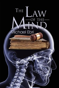 The Law of the Mind - Ebri, Michael