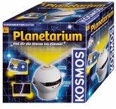 Kosmos 676810 - Planetarium