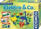 Elektro & Co. (Experimentierkasten)