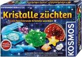 Kristalle züchten (Experimentierkasten)