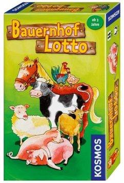 Kosmos 710835 - Bauernhof Lotto