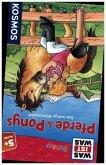 Kosmos 712563 - WAS IST WAS: Junior Pferde und Ponys