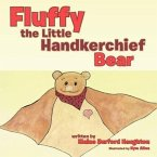 Fluffy the Little Handkerchief Bear