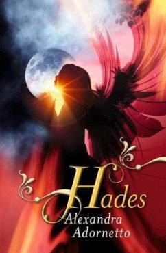 Hades / Gabriel, Ivy und Bethany Bd.2 - Adornetto, Alexandra