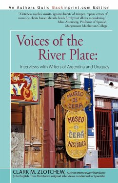Voices of the River Plate