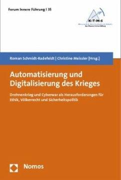 Automatisierung und Digitalisierung des Krieges