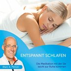 Entspannt schlafen, 1 Audio-CD