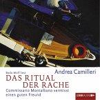 Das Ritual der Rache / Commissario Montalbano Bd.13 (MP3-Download)