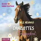Charlottes Traumpferd Bd.1 (MP3-Download)