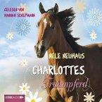 Charlottes Traumpferd Bd.1 (MP3-Download)