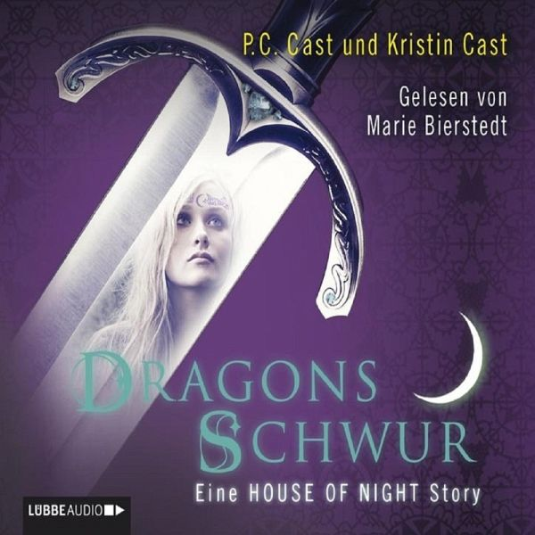 Download Fun Some Nights Mp3: Dragons Schwur / House Of Night Story Bd.1 (MP3-Download