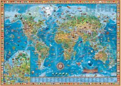 Amazing World (Puzzle)