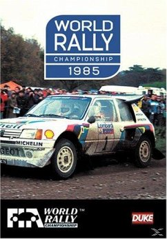 1985 World Rally Championship