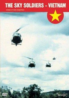 The Sky Soldiers - Vietnam