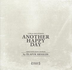 Another Happy Day - Olafur Arnalds