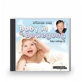 Baby in Bewegung, Audio-CD