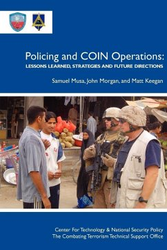 Policing Coin Operations