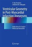 Ventricular Geometry in Post-Myocardial Infarction Aneurysms