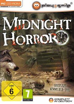 Midnight Horror (PC)